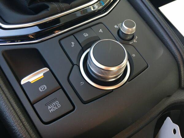 Mazda CX-5 2,0 Sky-G 165 Sense billede 16