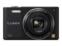 Panasonic Lumix DMC-SZ10 EG-K schwarz SZ 10 Neuware