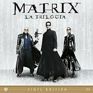 Matrix-3-Blu-Ray-Trilogia-in-Box-Vinyl-Edition-Reloaded-Revolutions-K-Reeves