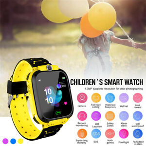 Anti-lost-Smart-Watch-Safe-SOS-Call-GSM-SIM-Camera-Gifts-Tracker-For-Child-Kids