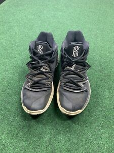Nike-Kyrie-5-Black-Magic-A02918-901-Basketball-Shoes-Mens-Size-10