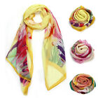 Fashion Scarves Women Floral Long Neck Scarf Shawl Scarf Scarves Wraps Stoles