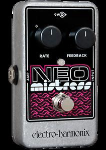 Amical Ehx Electro Harmonix Neo Mistress, Look-afficher Le Titre D'origine