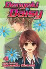 Dengeki Daisy, Volume 4 by Kyousuke Motomi (Paperback / softback, 2011)