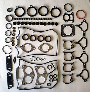 Head-Set-menos-Cabeza-Junta-encaja-Impreza-94-97-legado-91-94-Turbo-ej20gn-Ej20-Vrs