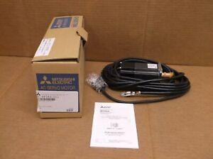 HC-KFS43-S22-Mitsubishi-NEW-In-Box-400W-Servo-Motor-HCKFS43S22