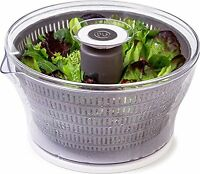 Pl8 Presse Salad Spinner Pl8 1700, New, Free Shipping