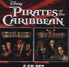 Pirates Of The Caribbean 1+2 von Ost,Various Artists (2011)