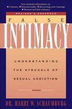 False Intimacy: Understanding the Struggle of Sexual Addiction LifeChange