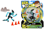 Ben-10-XLR8-With-Race-Accessories-12-cm-5-in-Action-Figure-76108-Brand-New thumbnail 1