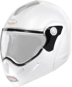 412acd7f Image is loading Caberg-Trip-Motorcycle-Helmet-Visor-Clear-Anti-Scratch-
