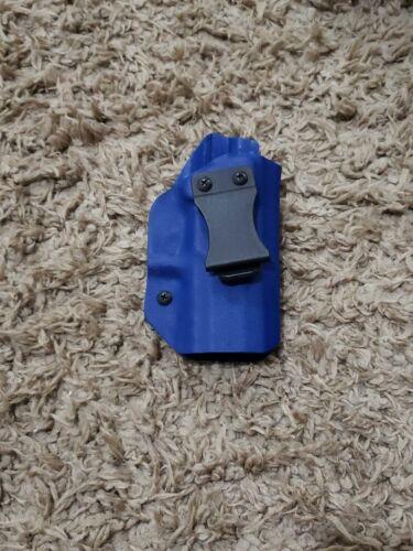 Sig Sauer P320c Compact Kydex IWB Holster Adjustable Belt Clip