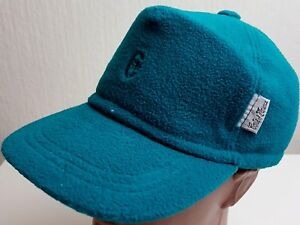 CONTE OF FLORENCE HAT FLEECE CAP VINTAGE SKI BASEBALL WINTER EAR ... 6aeda9f44f8