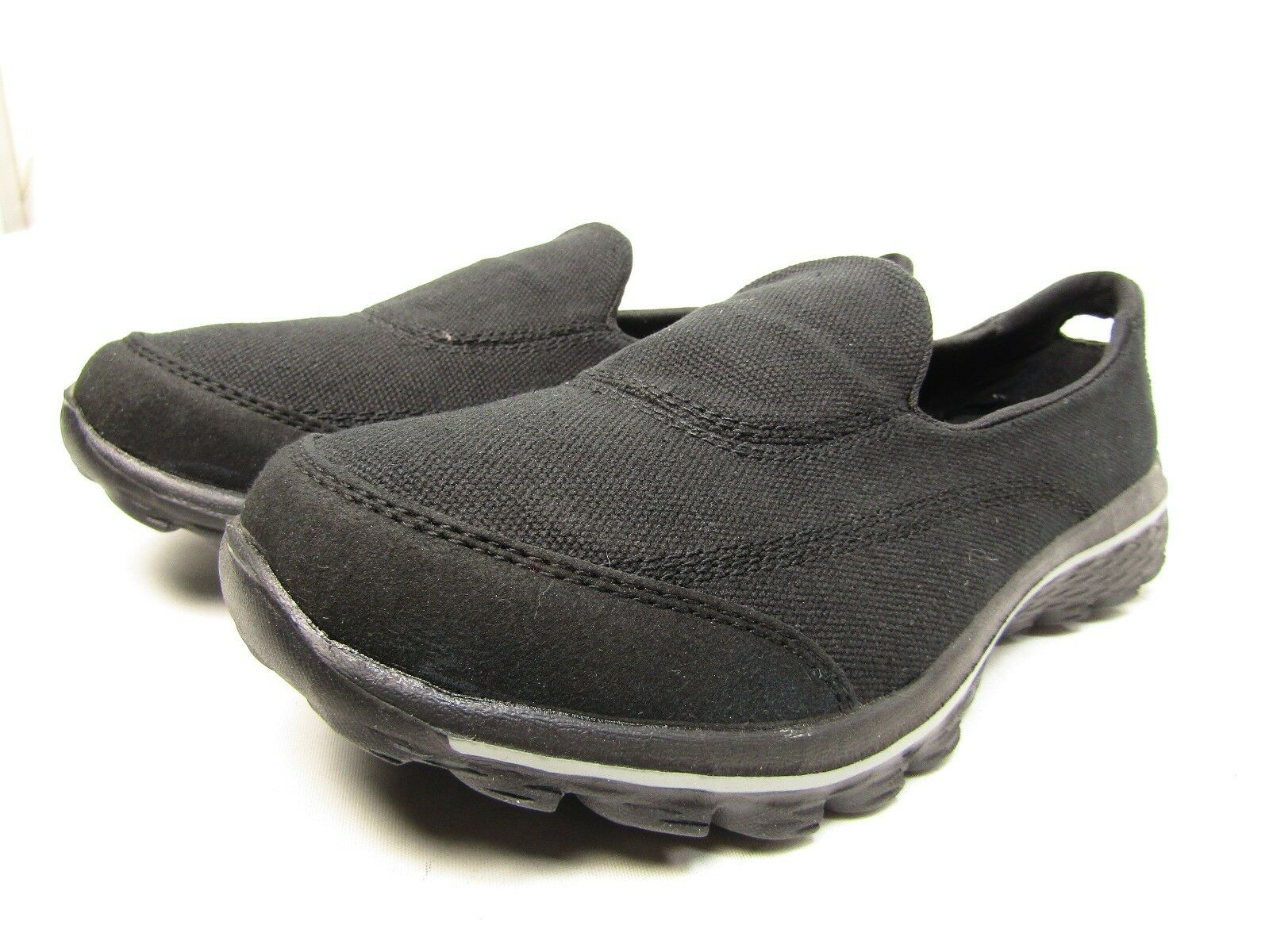 Spring Step Endive Slip-On shoes Black Size 40(US;9)