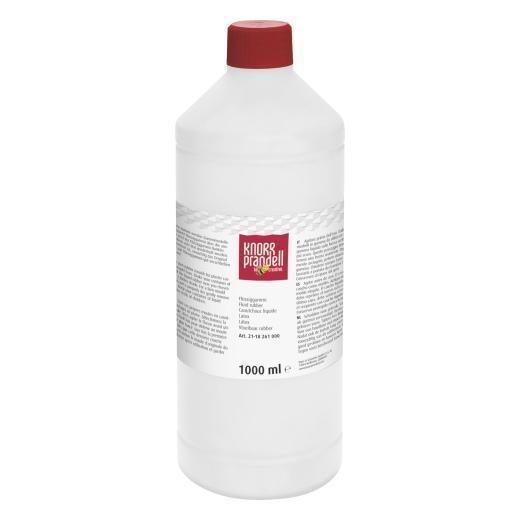 Knorr Prandell Mould Making Rubber Latex Liquid