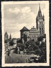 Königsberg-Ostpreussen-1930 er Jahre-Ostpreußen-Kaliningrad-Polen-Preusen-11