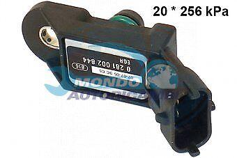 1.3 JTD 16V 51KW 70CV 06//2003/>03//12 SEB930 SENSORE PRESSIONE FIAT PUNTO 188