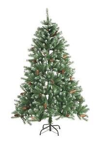 k nstlicher weihnachtsbaum tannenbaum christbaum fichte. Black Bedroom Furniture Sets. Home Design Ideas
