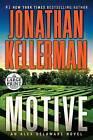 Motive: An Alex Delaware Novel by Jonathan Kellerman (Paperback / softback, 2015)