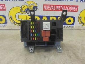 SCATOLA-FUSIBILI-Fiat-Linea-110-2007-gt-1-6-Dynamic-1-6-Ltr-77-kW-JTDM-16V