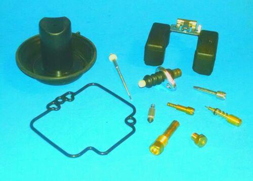 2009-2013 Yamaha Raptor 90 ATV 90cc Quad Four Stroke TK Carburetor Rebuild kit