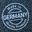 5er BMW E60  Hinterachse Bremsscheiben Bremsbeläge Backen mit Zubehör Zimmermann