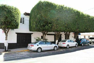 4 locales y casa de asistencia en Venta, Santa Teresita, Guadalajara, Jalisco