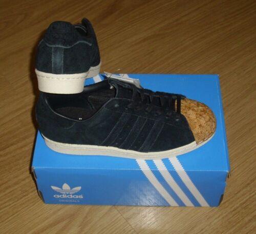 80s Superstar Adidas W Cork Trainers Uk 5 Originals Size OpBxw