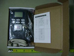 Model HRD-102 Digital FM Receiver Mini Radio with Earbuds (NEW) Pocket Portable