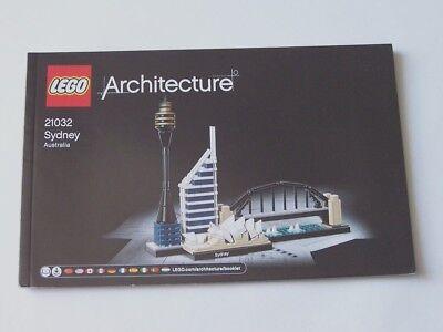 Instruction Nr 21032 Reich Und PräChtig Lego® Bauanleitung