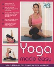 Yoga Made Easy (Zest Magazine)