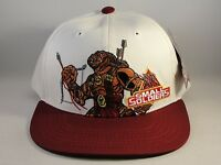 Kids Youth Size Small Soldiers Vintage Annco Snapback Hat Cap