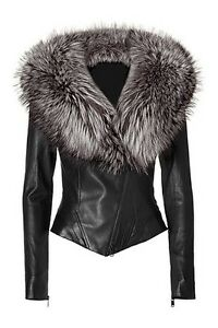 Womens-Real-Lamb-Leather-Soft-Jacket-with-Fox-Fur-Collar