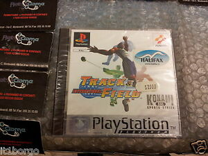 Track-amp-field-psx-playstation-nuovo