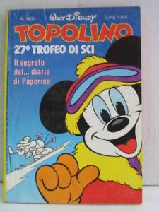 3-46-Fumetti-di-Topolino-Paperino-ed-altro-Guarda-le-foto-in-fondo