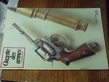 5µ? Revue Gazette des Armes n°117 Le RIF 1901-1934 WA 2000 Mauser 1871