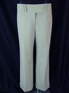 60be515d3a2b Ann Taylor Pants 8 Beige Dress Pants Margo Pants Ann Taylor Margo ...