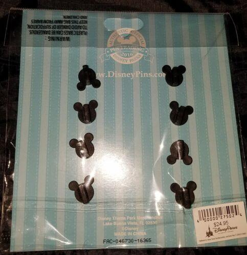 Disney Pins Blanket Babies Booster Set w// Bambi Simba Stitch Cheshire FREE SHIP