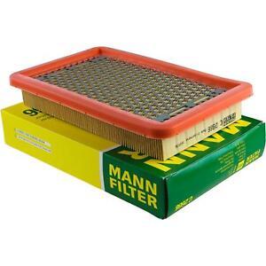 Original MANN-FILTER Luftfilter C 2666 Air Filter