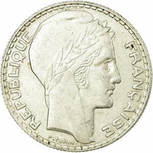 458594-Coin-France-Turin-10-Francs-1938-Paris-AU-50-53-Silver-KM-878