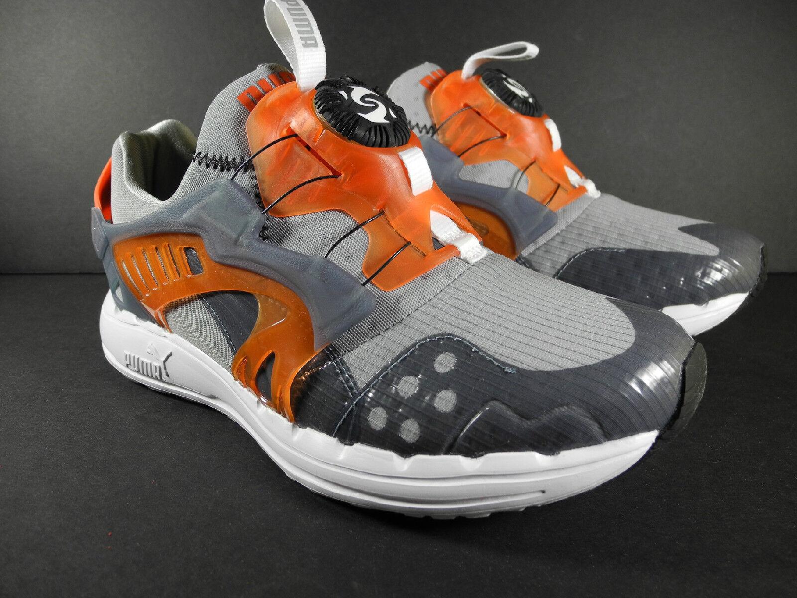 NEW Puma DISC BLAZE LITE TECH Men's shoes Size US 8.5