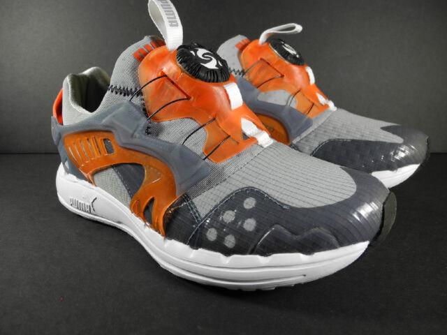 Disc Blaze Lite Tech Running Shoes