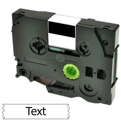 1-20x Farbbänder kompatibel für Brother TZ-325 431 631 P-Touch Farbband