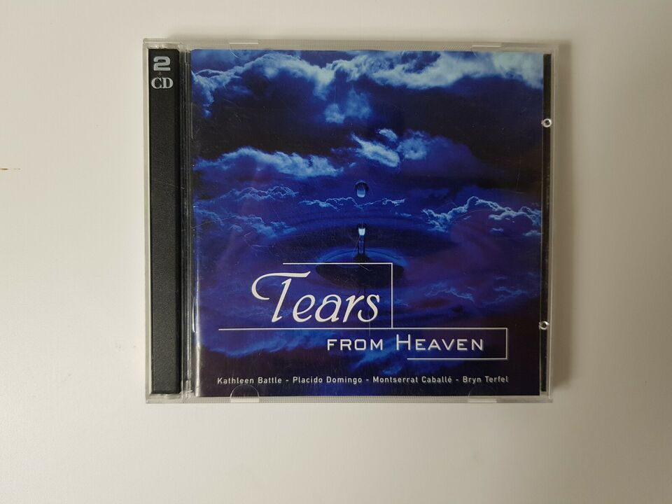 Wolfgang Amadeus Mozart: Tears from heaven, klassisk