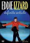 VG Eddie Izzard - Definite Article 2004 DVD