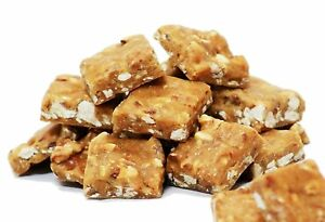 Gourmet Almond Brittle by Its Delish, 2 lbs
