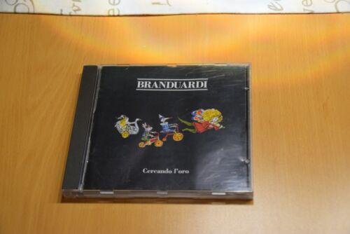 1 von 1 - Branduardi Cercando l'oro (1995)