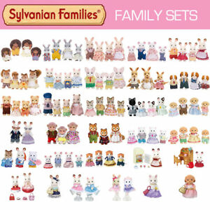 SYLVANIAN-Families-Family-amp-Friends-Figures-Sets-Choose-your-family