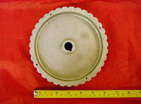Bridgeport Mill Machine Variable Speed Timing Belt Pulley 1 1/2 Hp 2180091 M1146