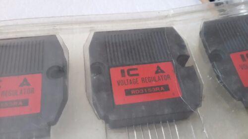 Regulator module made in Japan Panasonic Voltage RD3153RA Matsushita